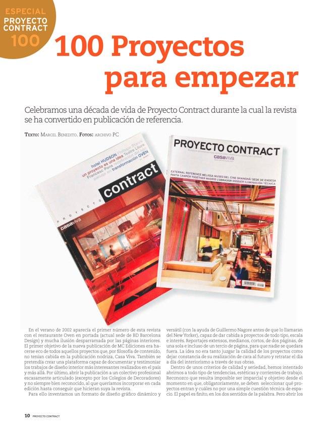 PROYECTO CONTRACT #100 I Diciembre 2013 -casaviva- - Preview 3