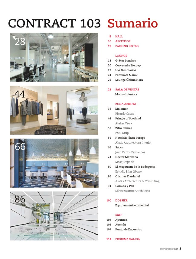 PROYECTO CONTRACT #103 2014 -casaviva- - Preview 1