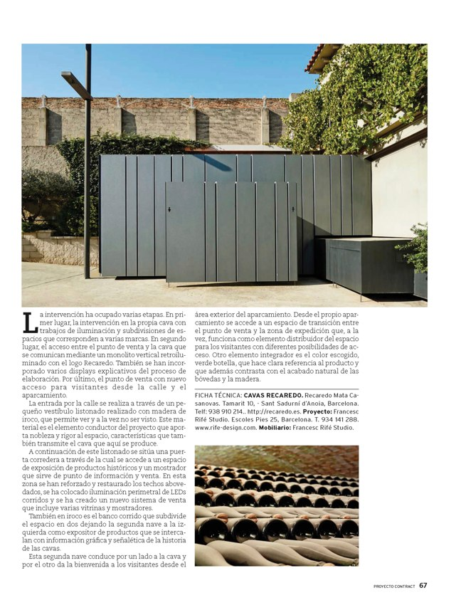 PROYECTO CONTRACT #105 2014 -casaviva- - Preview 17