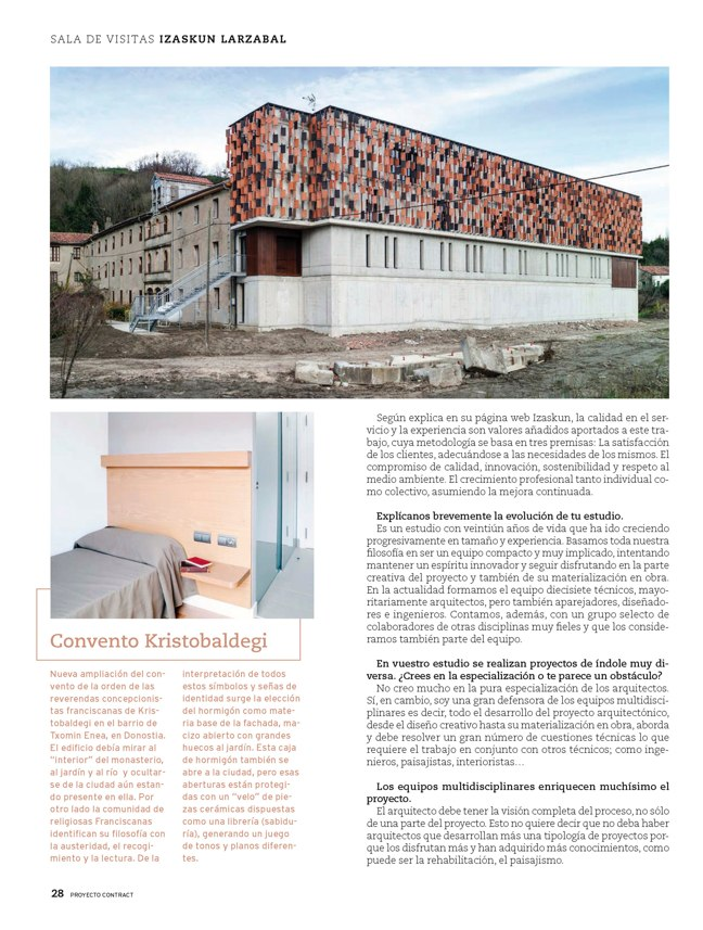 PROYECTO CONTRACT #105 2014 -casaviva- - Preview 7
