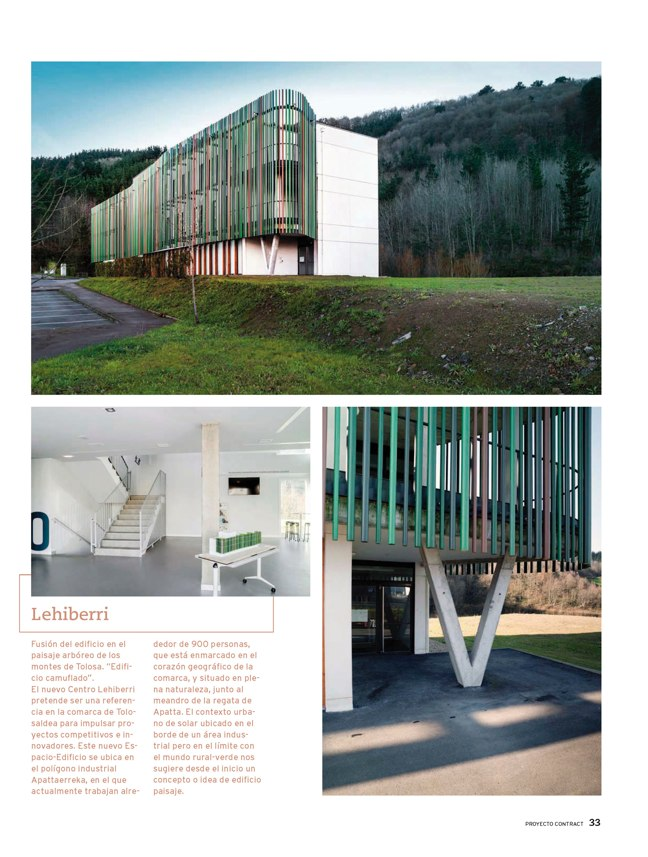 PROYECTO CONTRACT #105 2014 -casaviva- - Preview 8
