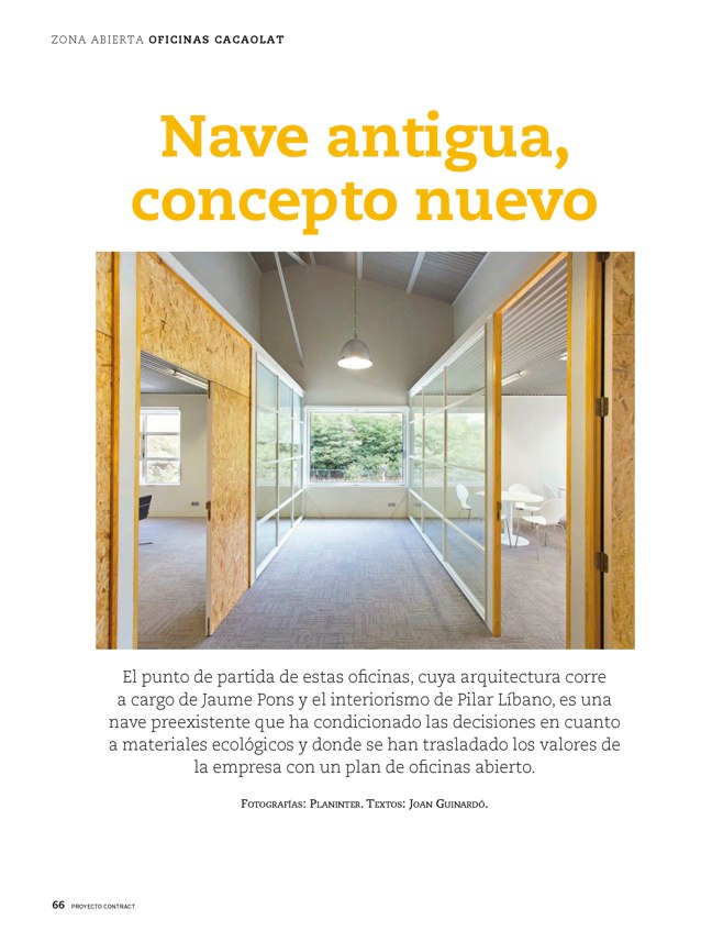 PROYECTO CONTRACT #107 2014 -casaviva- - Preview 14