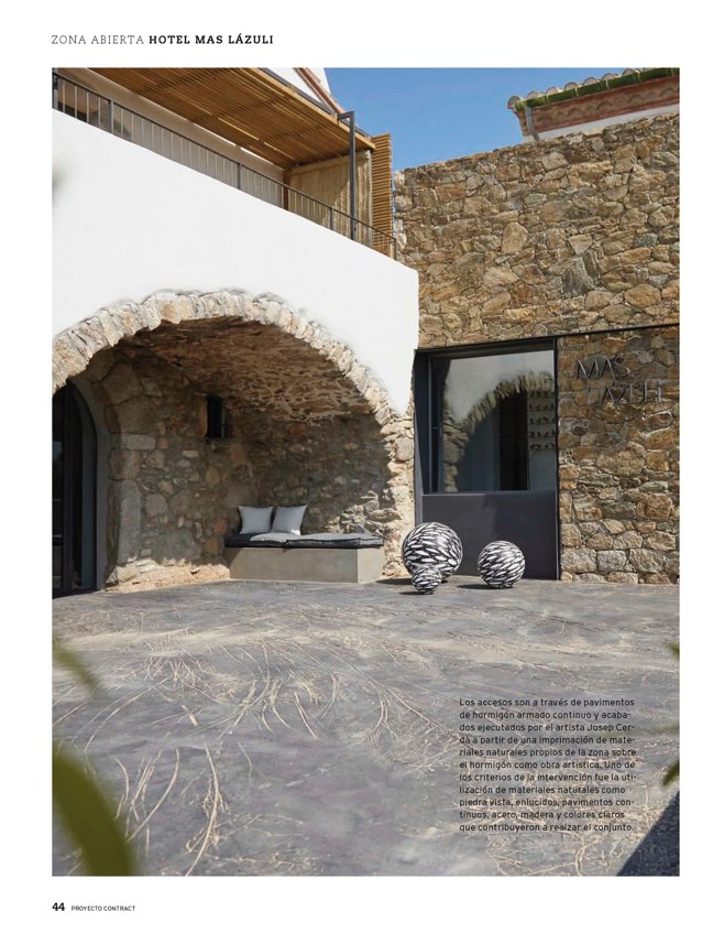PROYECTO CONTRACT #107 2014 -casaviva- - Preview 9