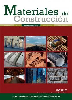 Materiales de Construcción 311 I CSIC
