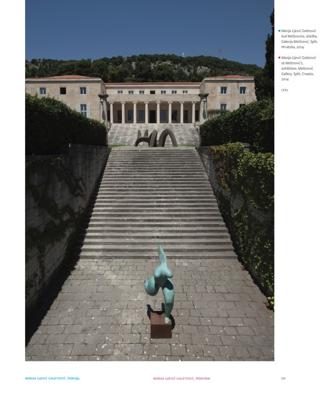 ORIS 102 MAGAZINE FOR ARCHITECTURE AND CULTURE OF LIVING - Preview 12