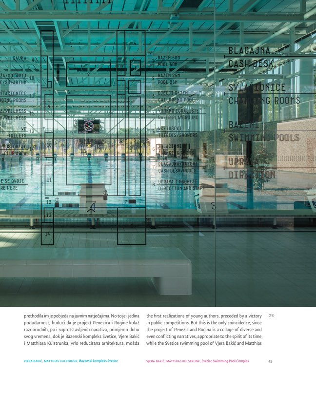 ORIS 102 MAGAZINE FOR ARCHITECTURE AND CULTURE OF LIVING - Preview 2