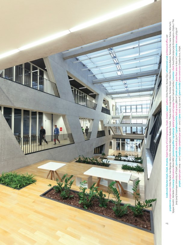 ORIS 103 MAGAZINE FOR ARCHITECTURE AND CULTURE OF LIVING - Preview 11