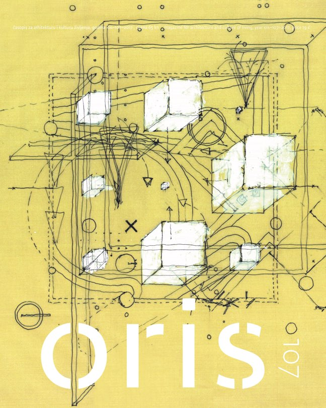 ORIS 107 Awards in Architecture