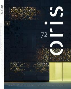 ORIS MAGAZINE 72