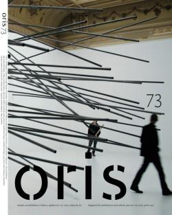 ORIS MAGAZINE 73
