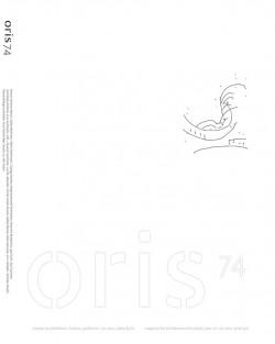 ORIS MAGAZINE 74