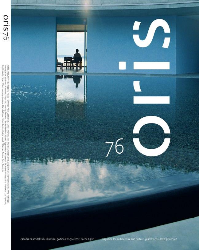 ORIS MAGAZINE 76
