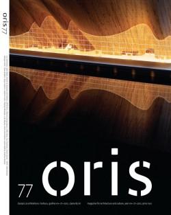 oris magazine 77