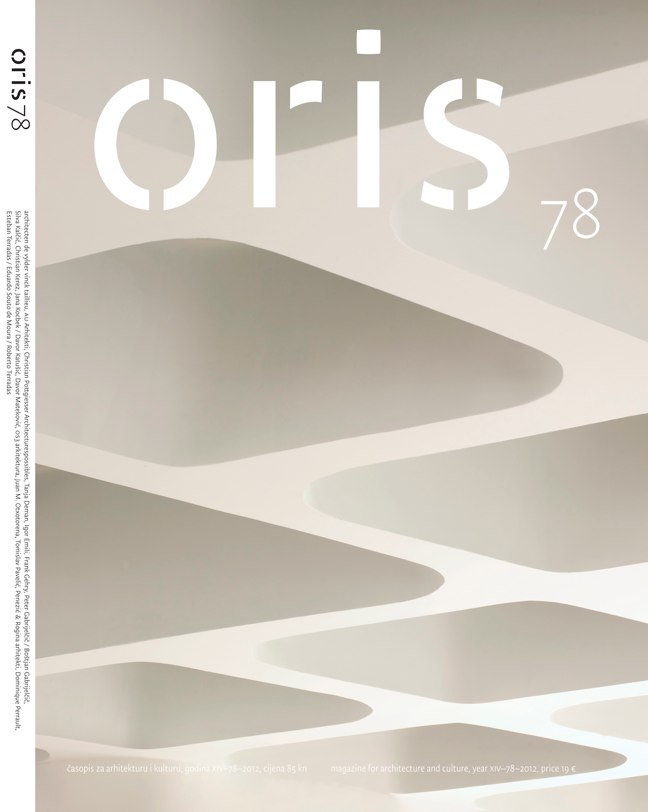 ORIS MAGAZINE 78