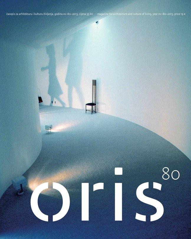 ORIS MAGAZINE 80