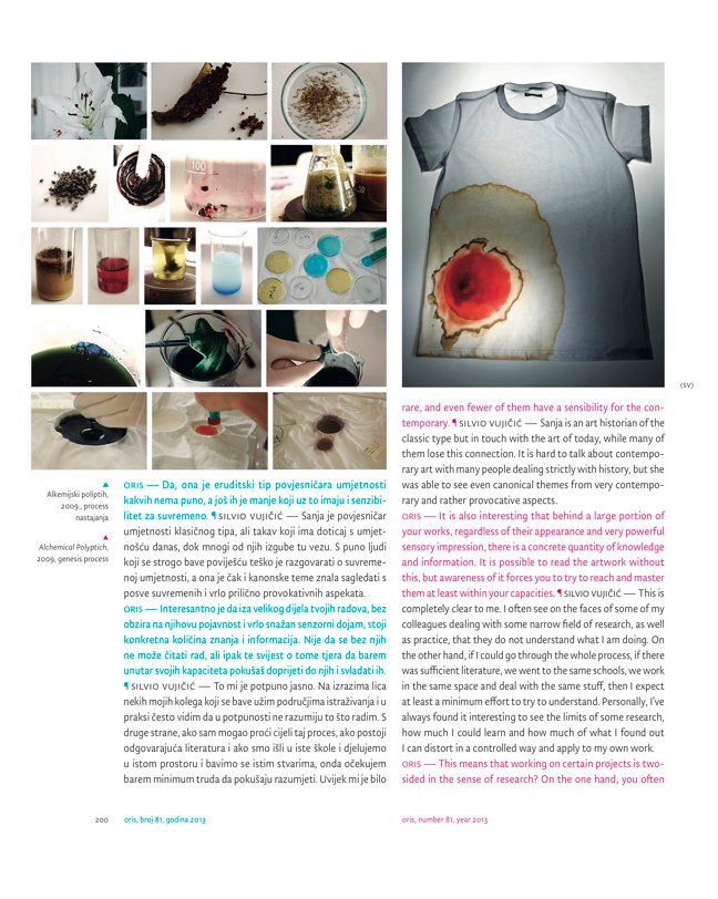 ORIS MAGAZINE 81 - Preview 30