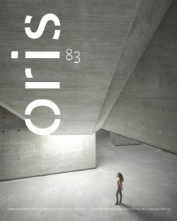 ORIS MAGAZINE 83