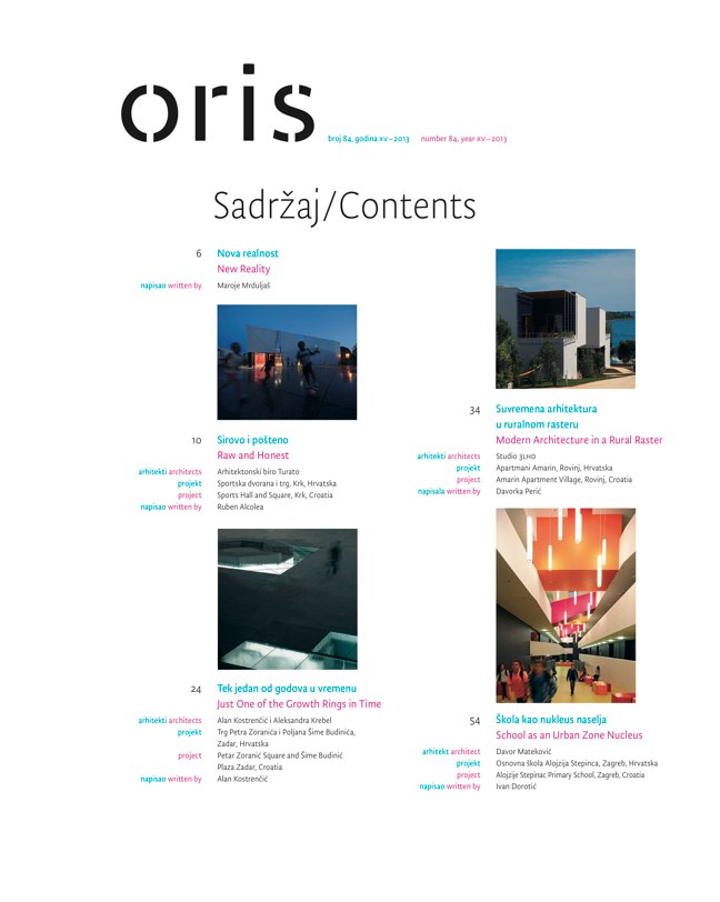 ORIS MAGAZINE 84 - Preview 2