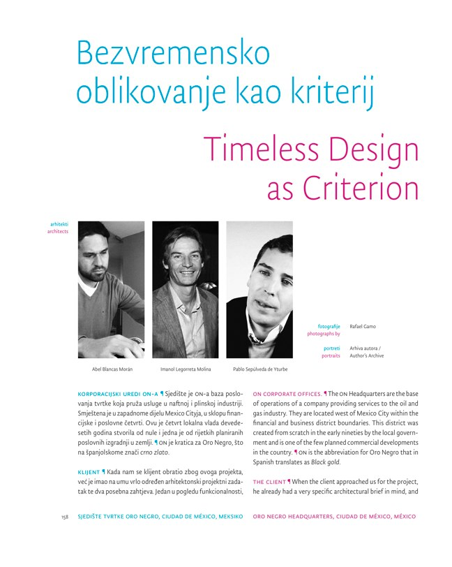ORIS MAGAZINE 85 - Preview 33