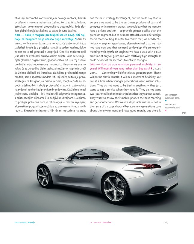 ORIS MAGAZINE 85 - Preview 41