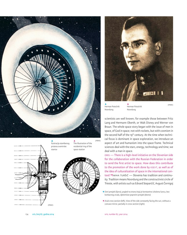 ORIS MAGAZINE 87 - Preview 31