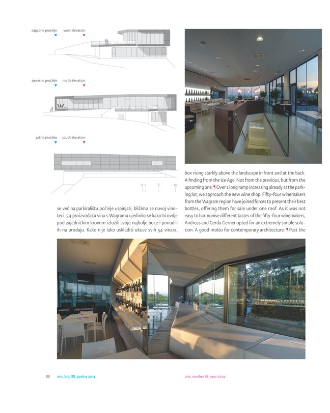 ORIS MAGAZINE 88 - Preview 23