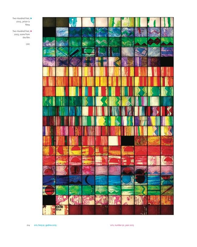 ORIS MAGAZINE 91 - Preview 19