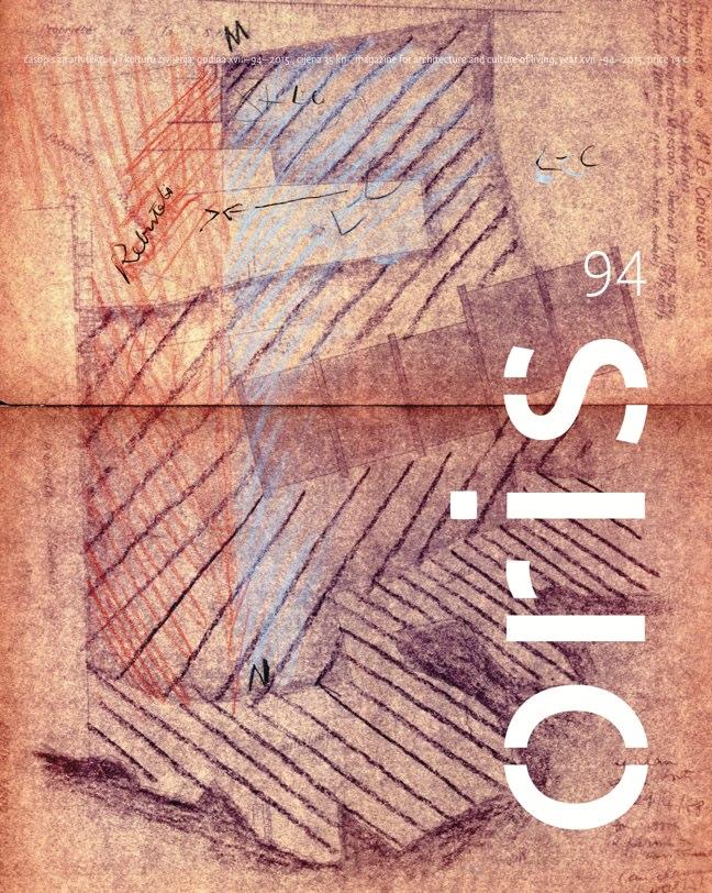 ORIS MAGAZINE 94