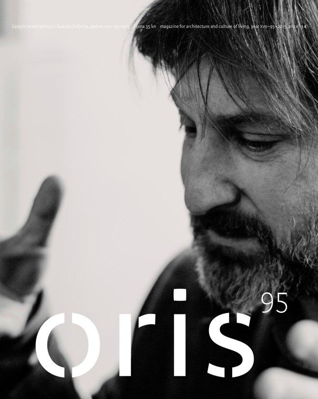 ORIS MAGAZINE 95