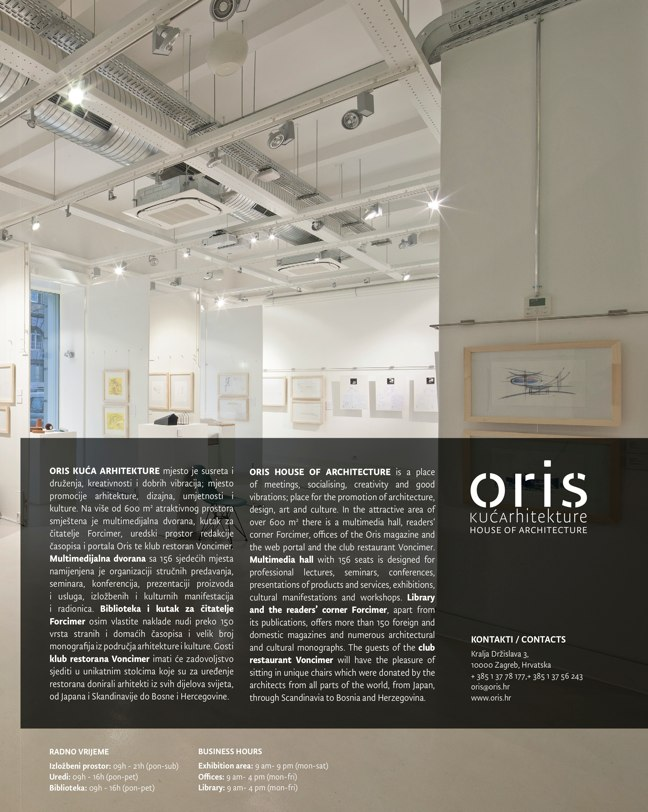 ORIS MAGAZINE 95 - Preview 1