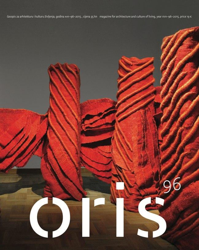 ORIS MAGAZINE 96