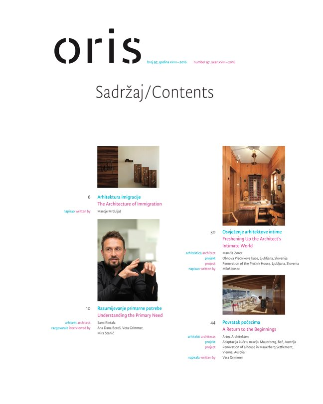 ORIS MAGAZINE 97 - Preview 2