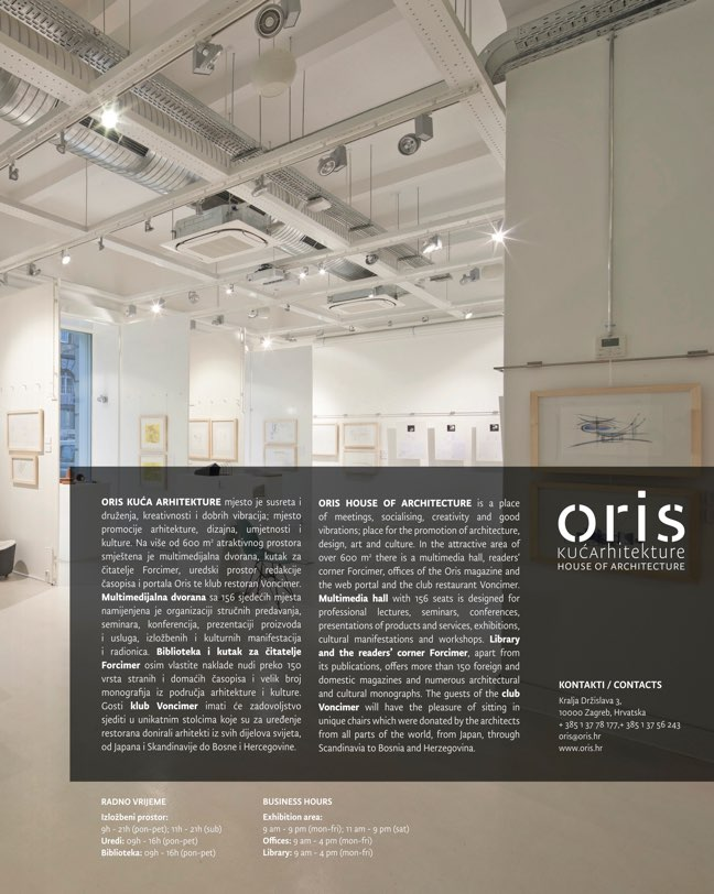 ORIS MAGAZINE 99 - Preview 1