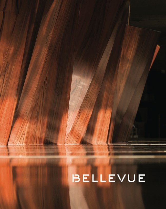 ORIS BELLEVUE magazine