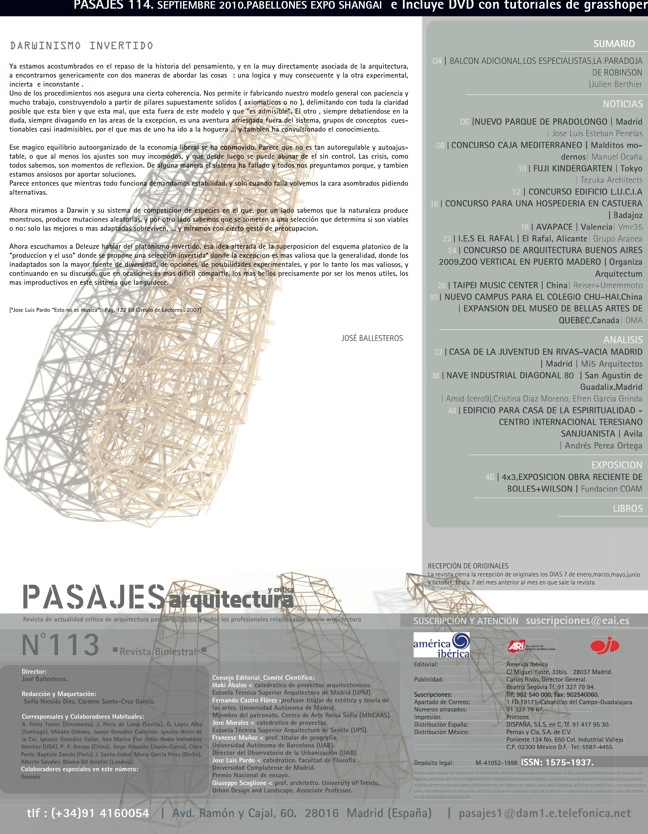 Pasajes 113 - Preview 1