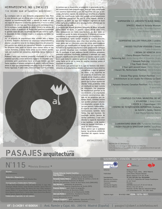 Pasajes 115 - Preview 1