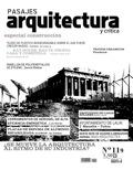 PASAJES arquitectura y crítica #119