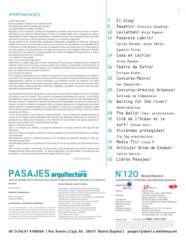 Pasajes 120 - Preview 1