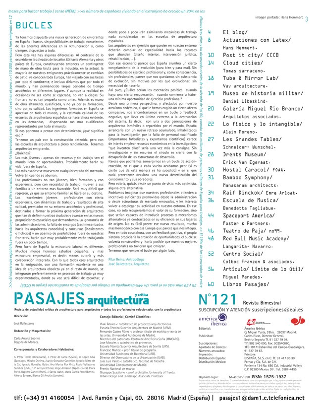 Pasajes 121 - Preview 1
