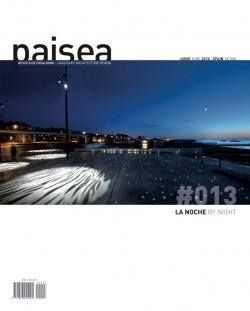 paisea 013 LA NOCHE / BY NIGHT