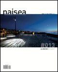 paisea 013 LA NOCHE / BY NIGHT