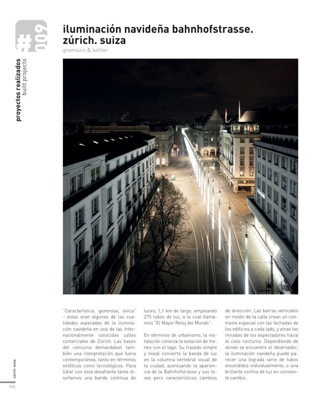 paisea 013 LA NOCHE / BY NIGHT - Preview 13