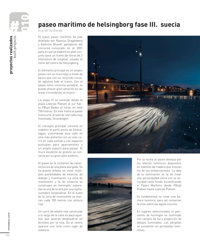 paisea 013 LA NOCHE / BY NIGHT - Preview 14