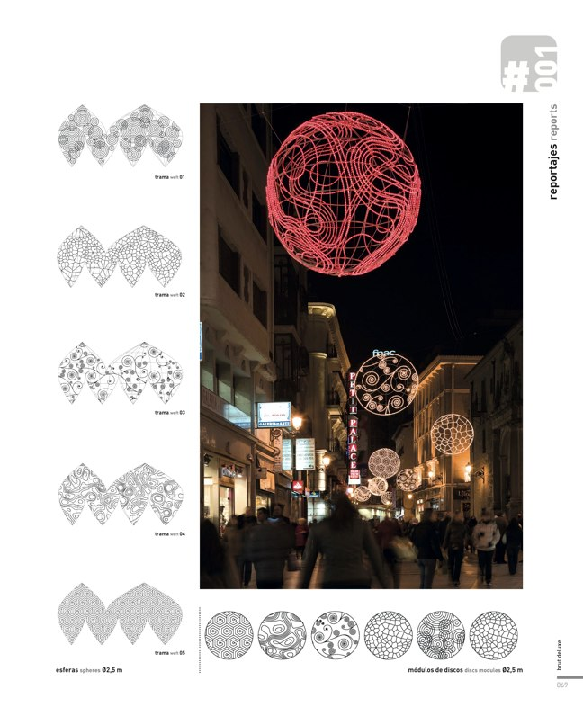 paisea 013 LA NOCHE / BY NIGHT - Preview 16