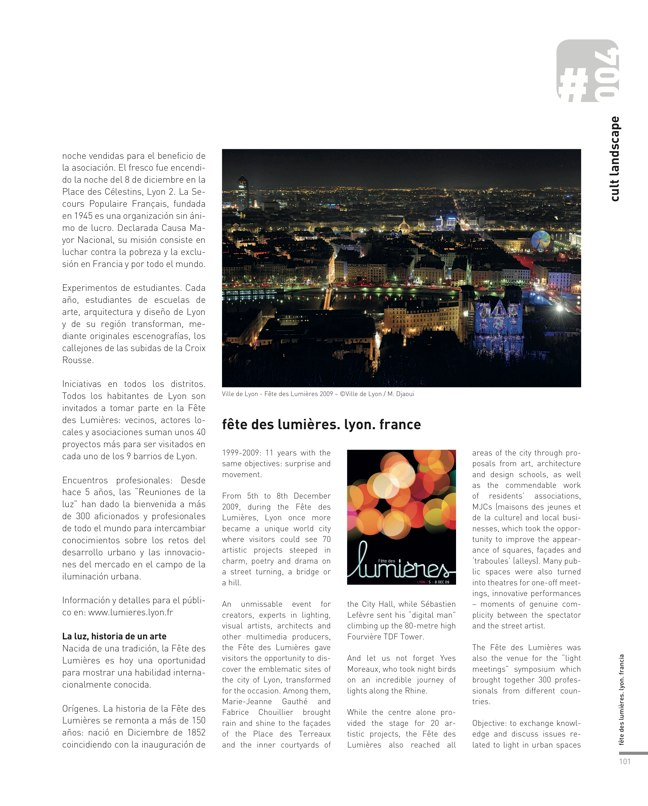 paisea 013 LA NOCHE / BY NIGHT - Preview 19