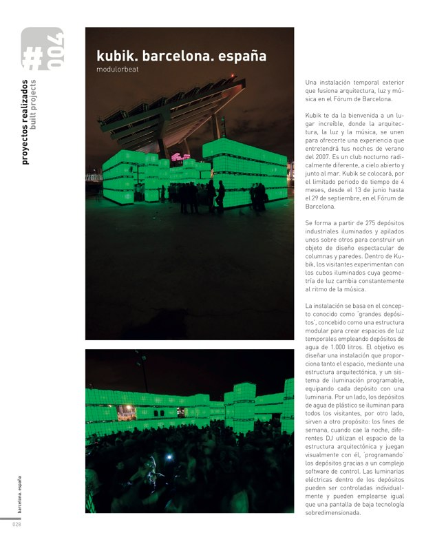 paisea 013 LA NOCHE / BY NIGHT - Preview 9
