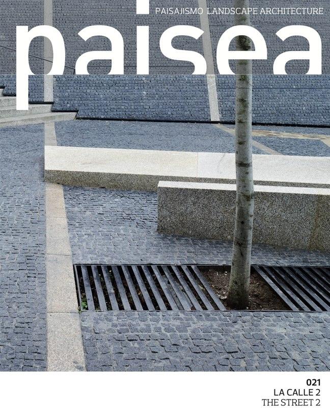 paisea 021 THE STREET 2 I LA CALLE 2
