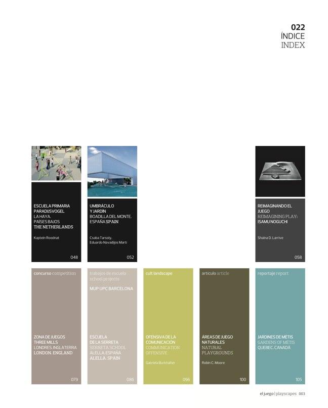 paisea 022 PLAYSCAPES I EL JUEGO - Preview 3