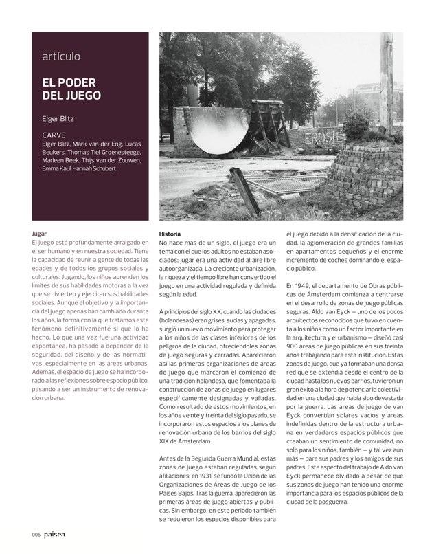 paisea 022 PLAYSCAPES I EL JUEGO - Preview 4