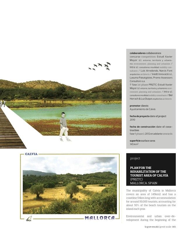 paisea 023 GREAT SCALE – LA GRAN ESCALA - Preview 17